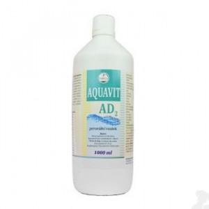 Aquavit AD2 sol auv 1000 ml