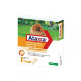 Ataxxa Spot-on Dog S 200mg/40mg 1x0,4 ml