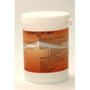 Vitamin C PG 100% plv sol 250 g