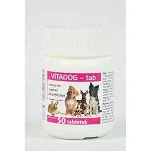 Vitadog 50 tbl