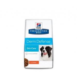 Hills Canine Dry Derm Defense 5 kg