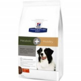 Hills Canine Dry Adult Metabolic+Mobility 4 kg