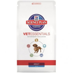 Hills Canine VetEssentials Dry Adult Mini 7 kg