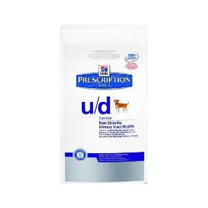 Hills Can. U/D Dry 12 kg