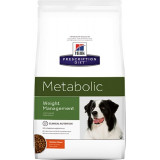 Hills Canine Dry Adult Metabolic 1,5 kg