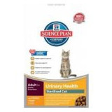 Hills Feline Dry Adult Urinary Sterilised Ch. 300 g