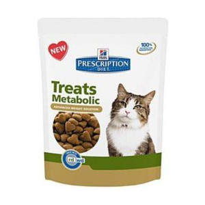 Hills Feline Dry Adult Metabolic Treats 70 g