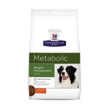Hills Canine Dry Adult Metabolic 4 kg