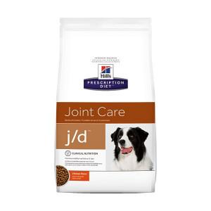 Hills Can. J/D Dry 5 kg