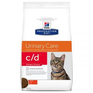 Hills Fel. C/D Dry Urinary Stress 1,5 kg