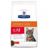 Hills Fel. C/D Dry Urinary Stress 4 kg