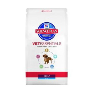 Hills Canine VetEssentials Dry Mature Adult Mini 7 kg
