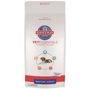 Hills Canine VetEssentials Dry Mature Adult 10 kg
