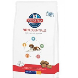Hills Canine VetEssentials Dry Mature Adult 2 kg