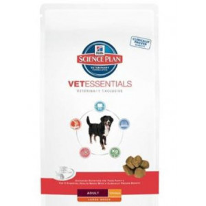 Hills Canine VetEssentials Dry Adult Large Breed 13 kg
