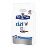 Hills Fel. D/D Dry Venison&Green Pea 1,5 kg