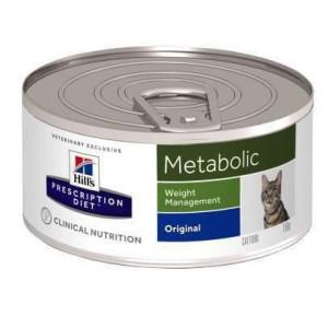 Hills Feline konz. Adult Metabolic 156 g
