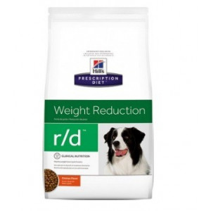 Hills Can. R/D Dry 1,5 kg