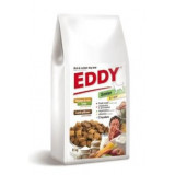 EDDY Senior&Light  Breed  polštářky s jehněčím 8 kg