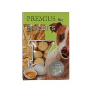 Piškoty Biscuits pro psy 180 g Dibaq