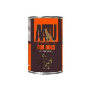 AATU Dog Chicken konz. 400 g