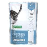 Nature's Protection Cat kaps. Kitten 100g