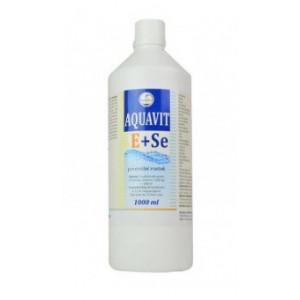 Aquavit E+Se sol 1 l