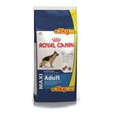 Royal Canin Maxi Adult 15 kg + 3 kg zdarma