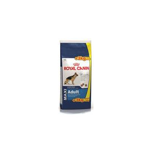 Royal Canin Maxi Adult 15 kg + 3 kg zdarma