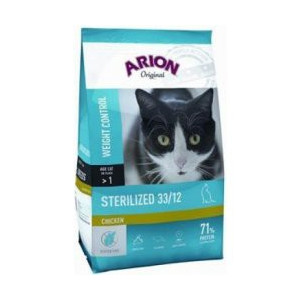 Arion Cat Original Sterilized Chicken 7,5 kg