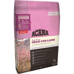 Acana Dog Grass-Fed Lamb Singles 6 kg