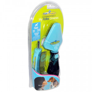 FURminator hrablo My FURst Groomer for Puppies 1ks