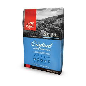 Orijen Dog Adult Original 6 kg