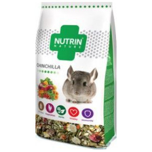 Nutrin Nature Činčila&Osmák 750 g