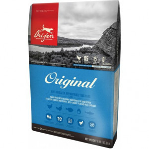 Orijen Dog Original 11,4 kg